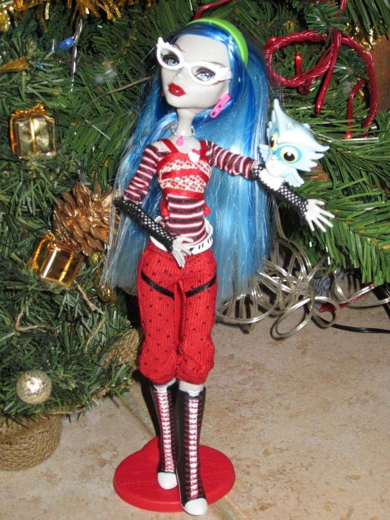 Mes poupées mannequins LIV  - MOXIE TEENZ - une petite nouvelle Img_0112