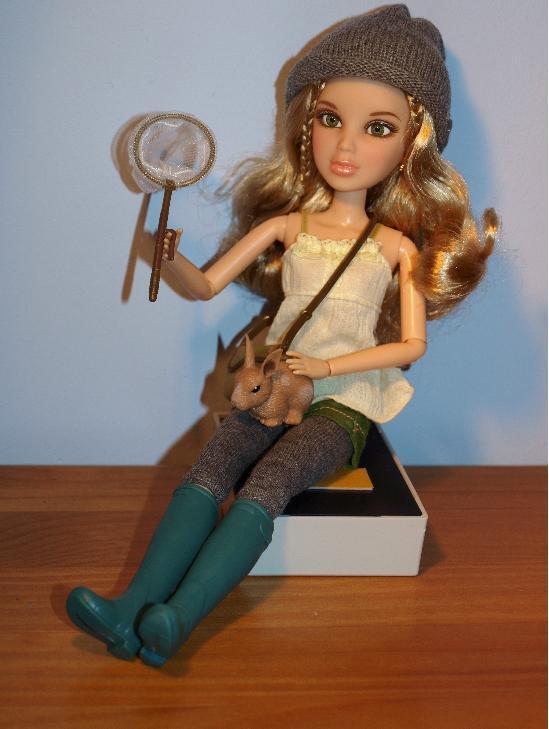 Mes poupées mannequins LIV  - MOXIE TEENZ - une petite nouvelle Liv_110