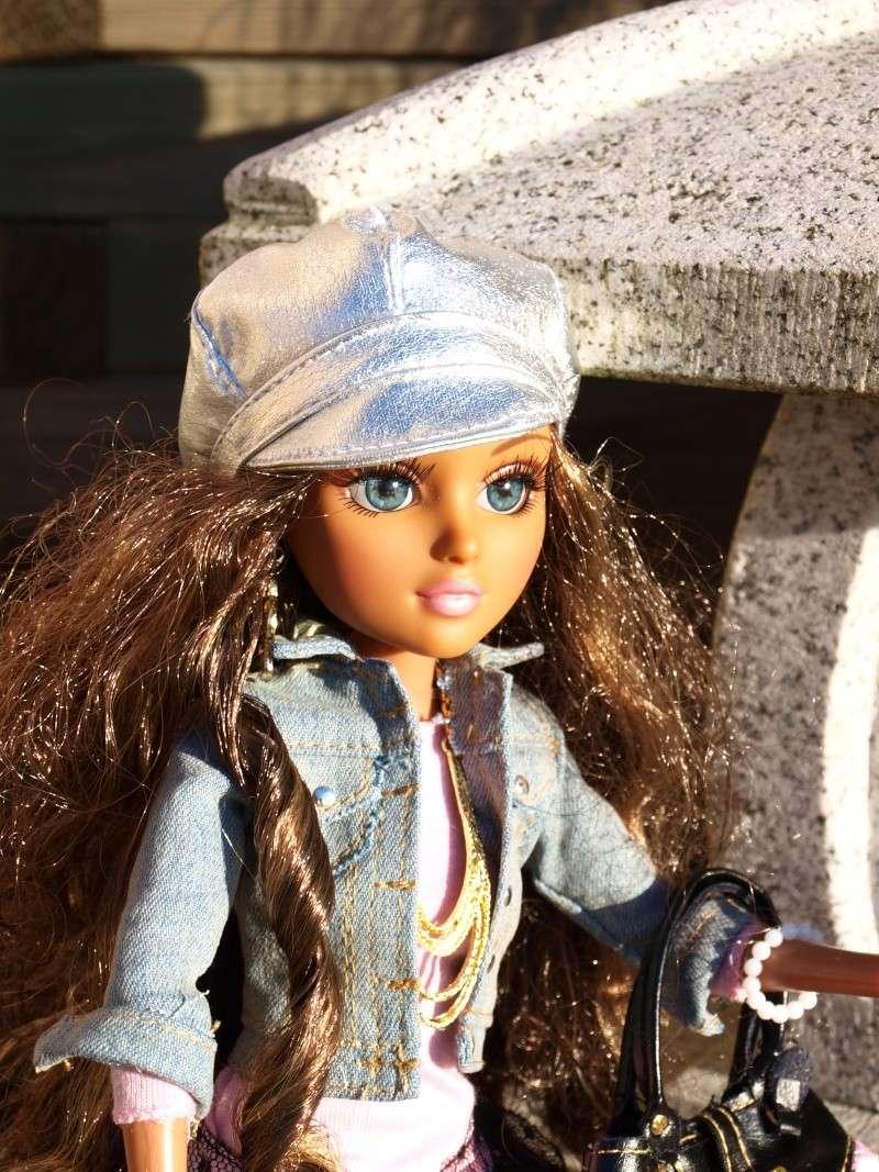 Mes poupées mannequins LIV  - MOXIE TEENZ - une petite nouvelle P1155013