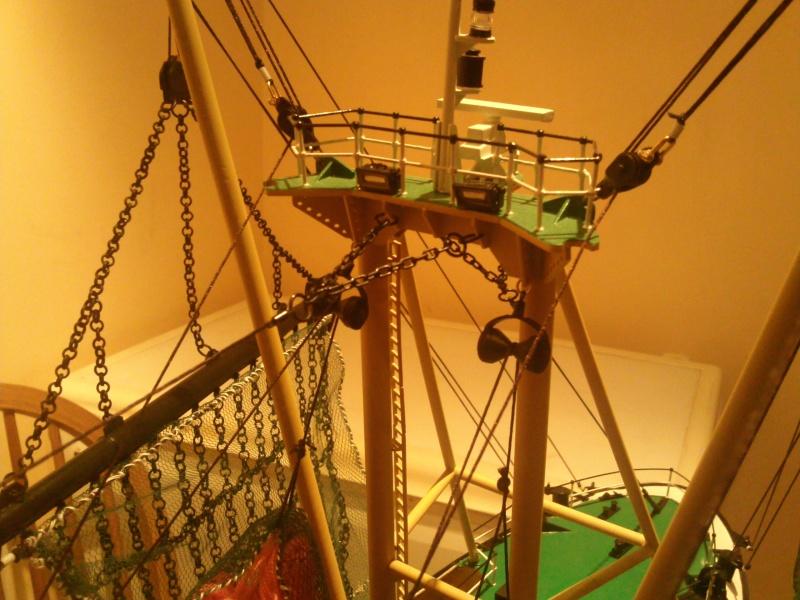 beam trawler Photo021