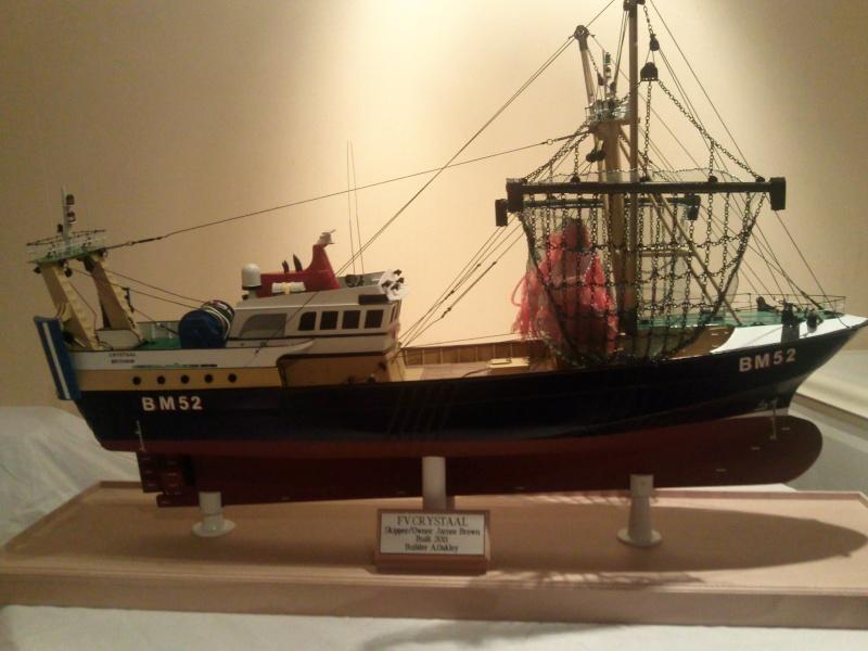 beam trawler Photo024