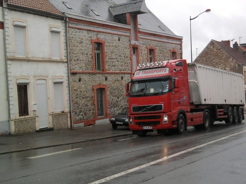 GC Transport - Audresselles (62) Photo123