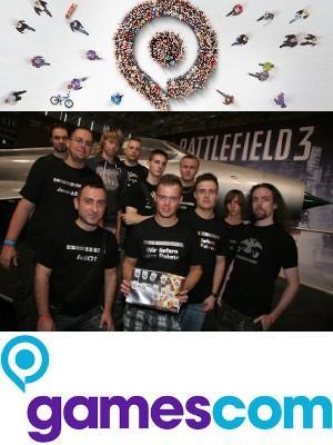 UPS-Pressezimmer Gamesc10