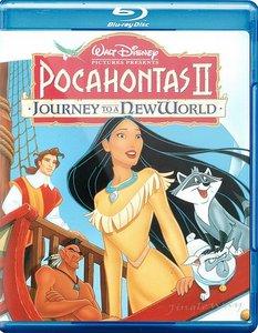 [BD] Pocahontas, une Légende Indienne (6 juin 2012) - Page 10 0020d012