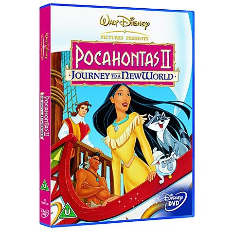 [BD] Pocahontas, une Légende Indienne (6 juin 2012) - Page 10 41308713