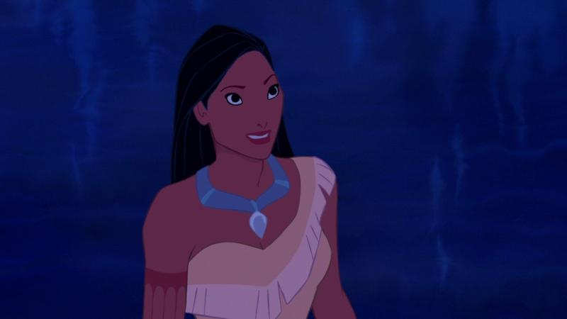 [BD] Pocahontas, une Légende Indienne (6 juin 2012) - Page 10 8k0gx11