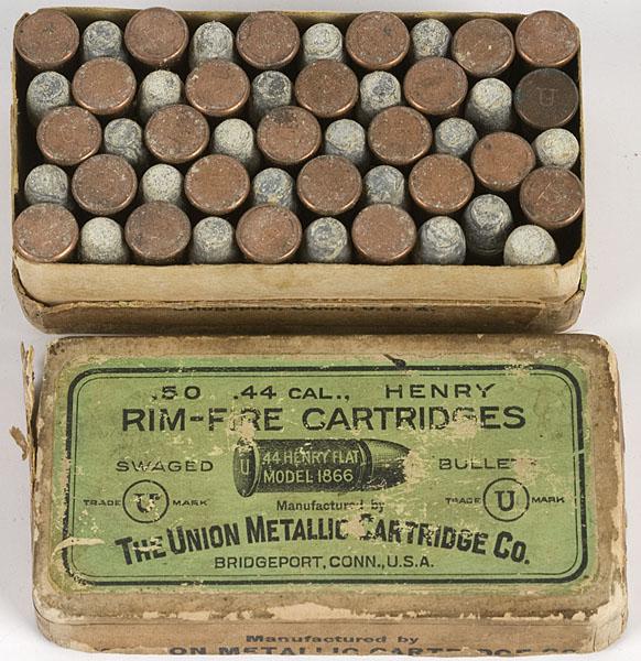 Boites de munitions antiques...... Mm954910