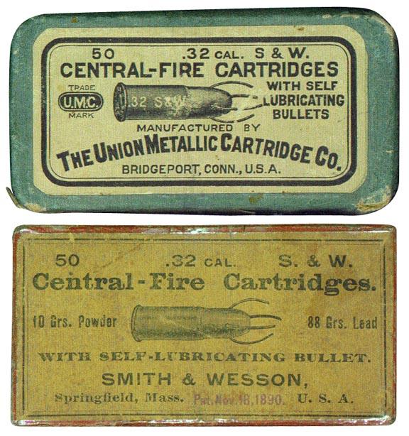 Boites de munitions antiques...... Selflu10
