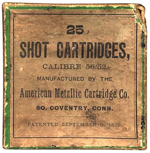 Boites de munitions antiques...... Spence10