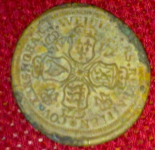 What coin is that? 25122030