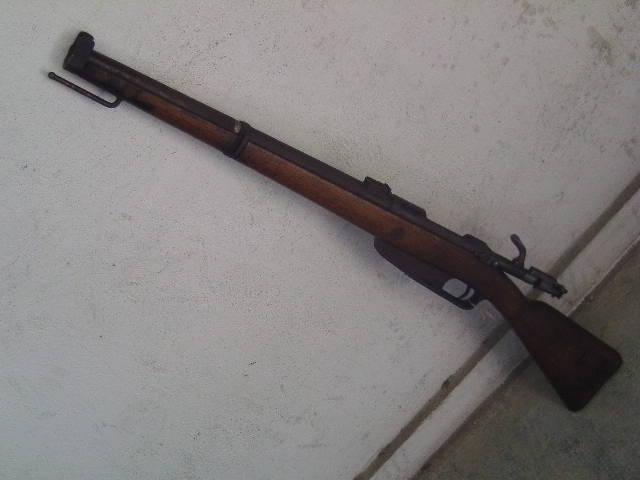 Gewehr 88 - Page 2 Cornet16