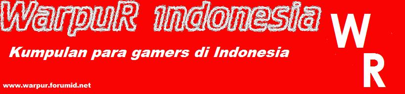 WarpuR 1ndonesia