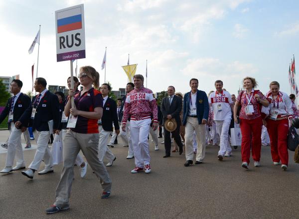 Russia Sports News: 4foto410