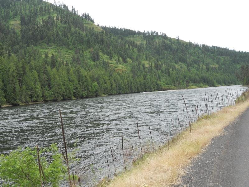 Racing the Rain- 3 days in Idaho Dscn0228