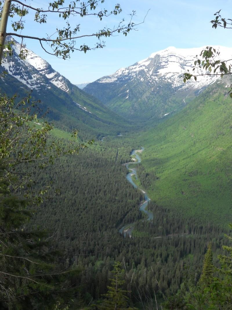 Glacier NP GttS loop Dscn0337