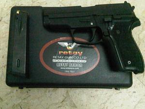 مسدس ريتاي بارون  Attach13