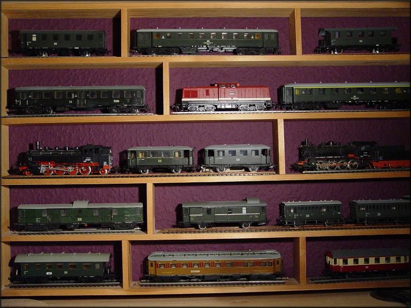 H0 modelle aus der DDR zeit Dsc00418