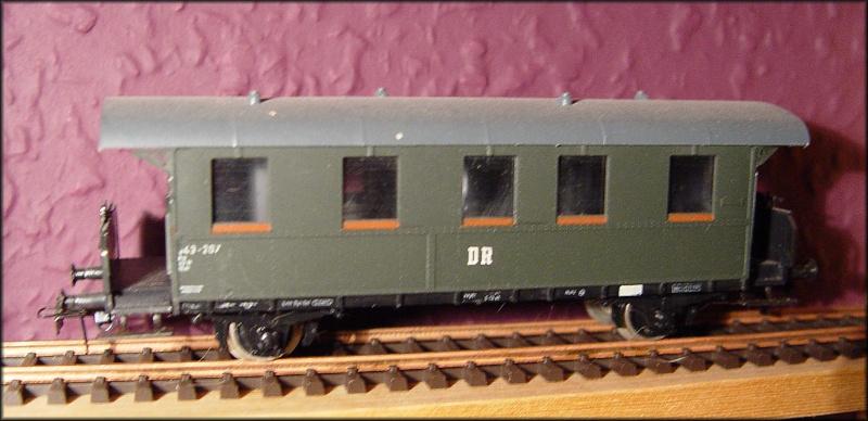 H0 modelle aus der DDR zeit Dsc00420