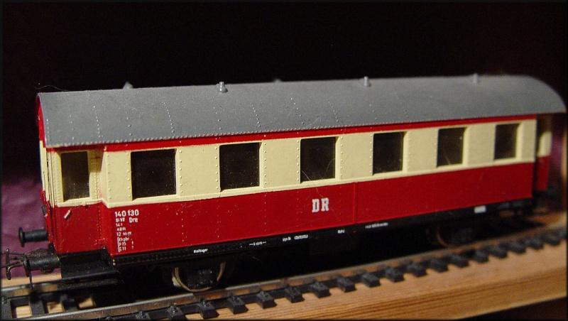 H0 modelle aus der DDR zeit Dsc00421