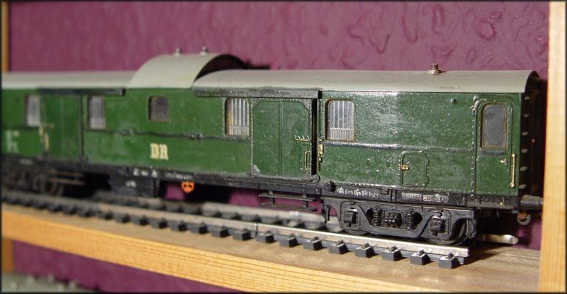 H0 modelle aus der DDR zeit Dsc00423