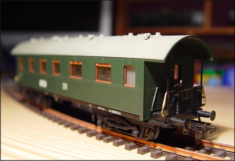 H0 modelle aus der DDR zeit Dsc00424