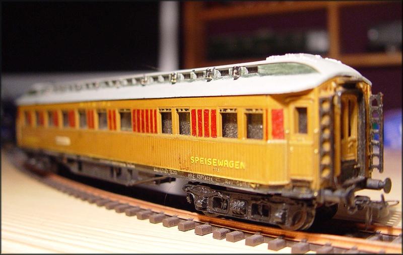 H0 modelle aus der DDR zeit Dsc00425
