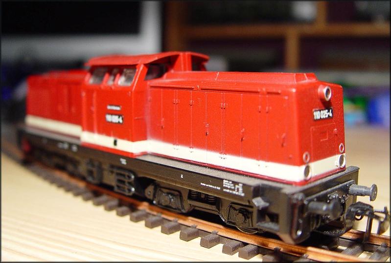 H0 modelle aus der DDR zeit Dsc00426