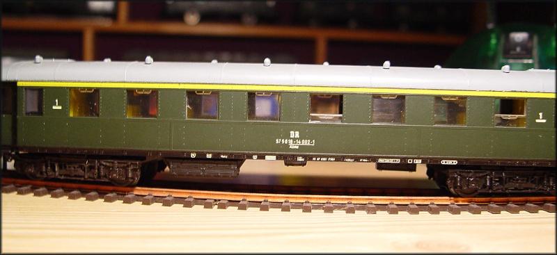 H0 modelle aus der DDR zeit Dsc00427
