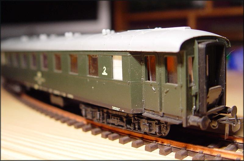 H0 modelle aus der DDR zeit Dsc00429