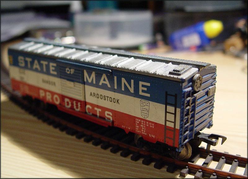 H0 modelle aus der DDR zeit Dsc00430