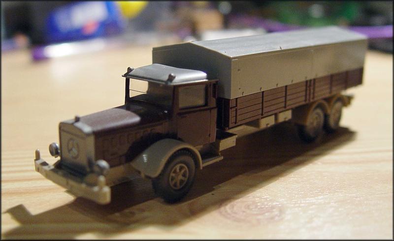 H0 modelle aus der DDR zeit Dsc00433