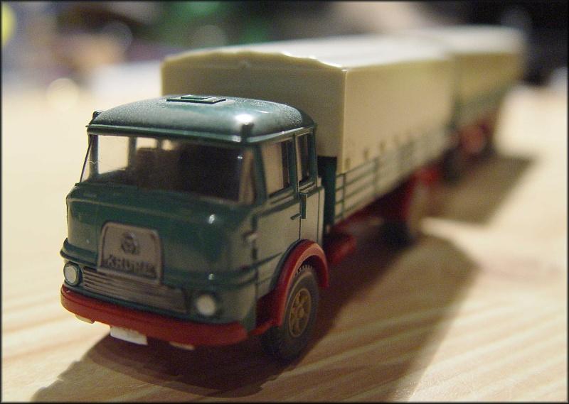 H0 modelle aus der DDR zeit Dsc00436