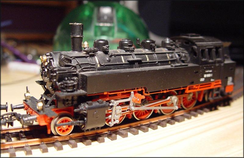 H0 modelle aus der DDR zeit Dsc00510
