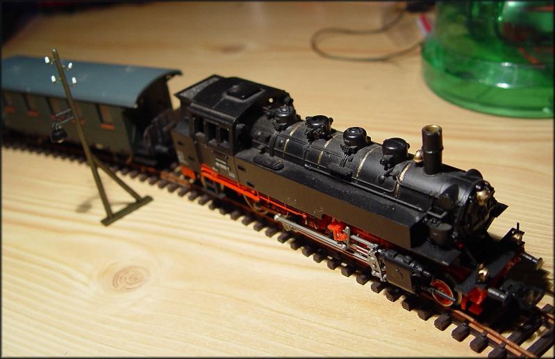 H0 modelle aus der DDR zeit Dsc00511