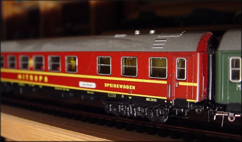 H0 modelle aus der DDR zeit Dsc00512