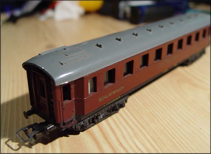 H0 modelle aus der DDR zeit Dsc00514