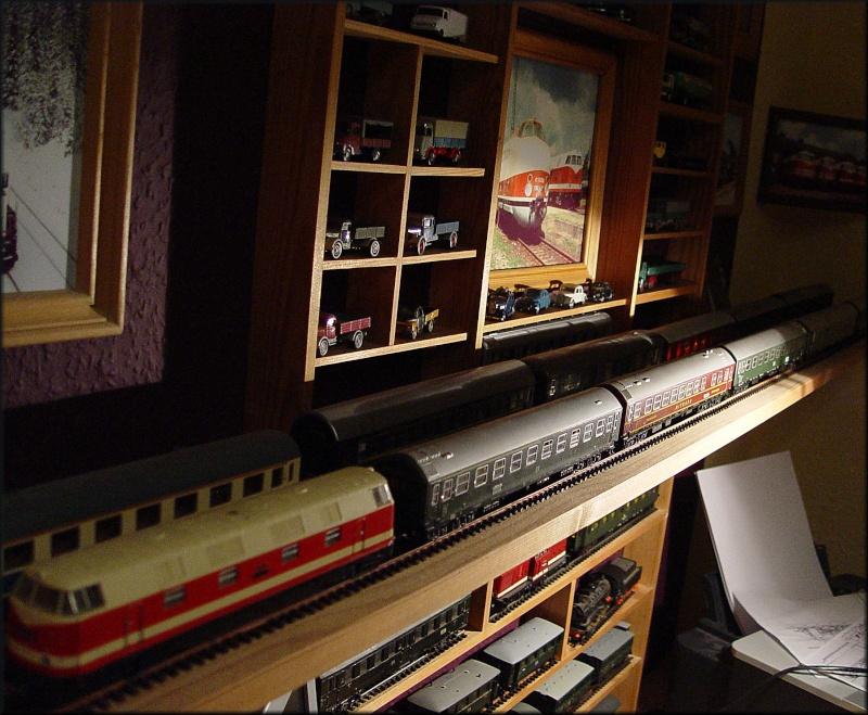 H0 modelle aus der DDR zeit Dsc00515