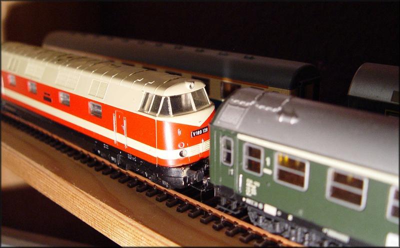 H0 modelle aus der DDR zeit Dsc00517