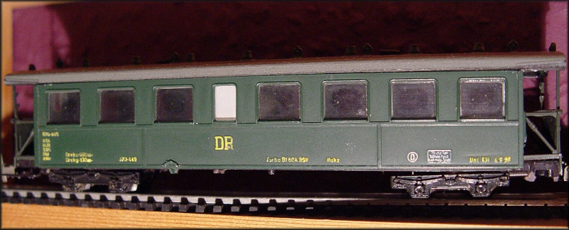 H0 modelle aus der DDR zeit Dsc00518