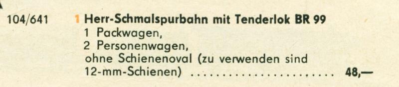 H0 modelle aus der DDR zeit Herr210