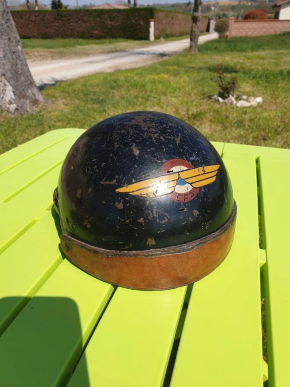 casque personnel de DCA modèle 1936 20200367
