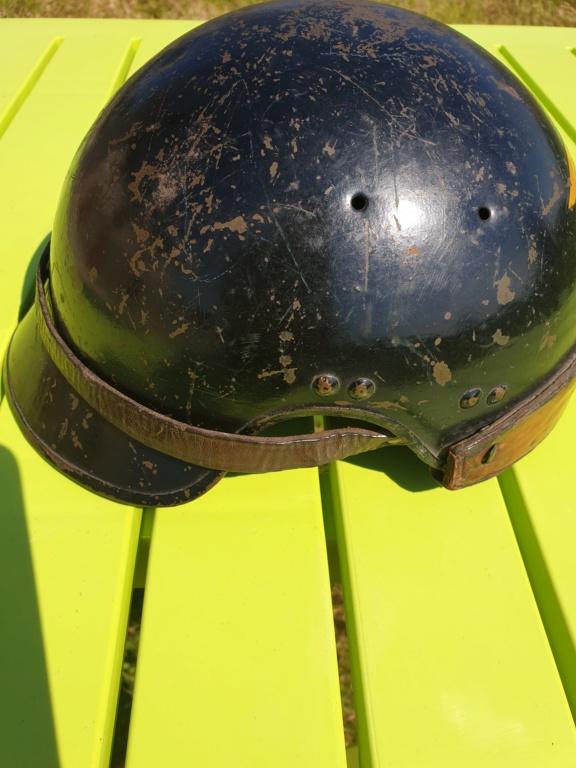 casque personnel de DCA modèle 1936 20200368
