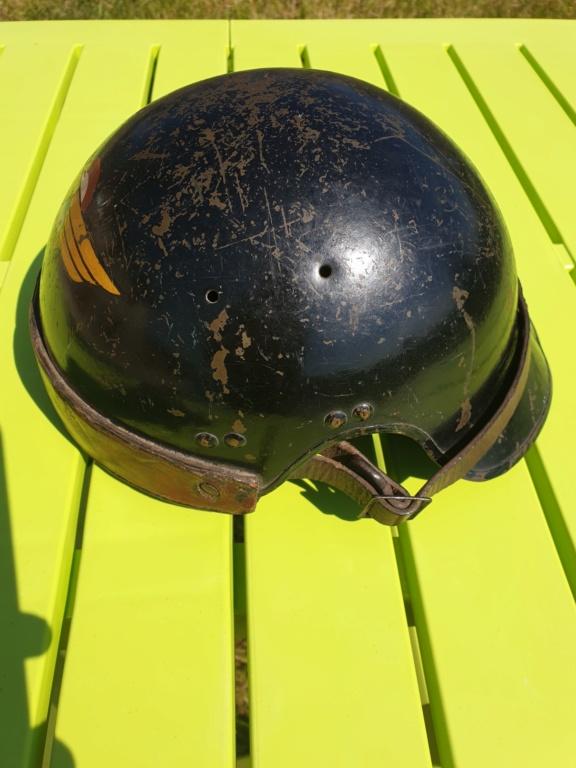casque personnel de DCA modèle 1936 20200369