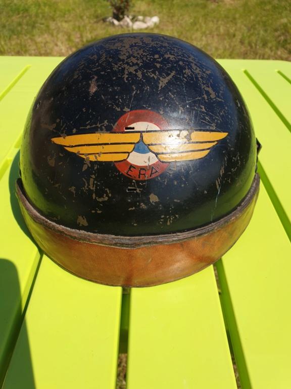 casque personnel de DCA modèle 1936 20200370