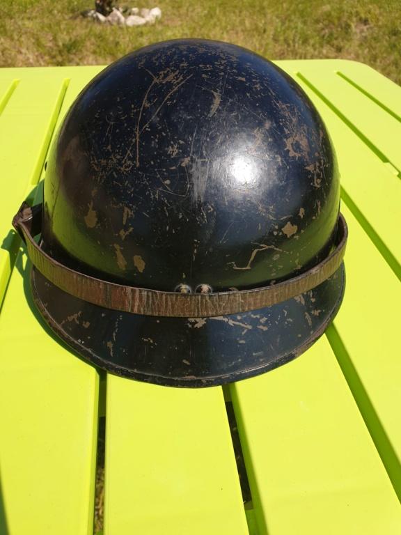casque personnel de DCA modèle 1936 20200371