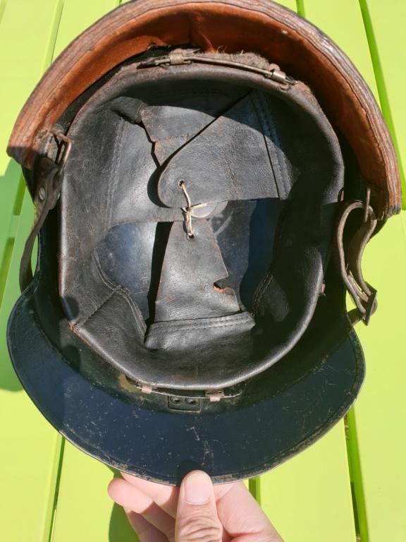 casque personnel de DCA modèle 1936 20200372
