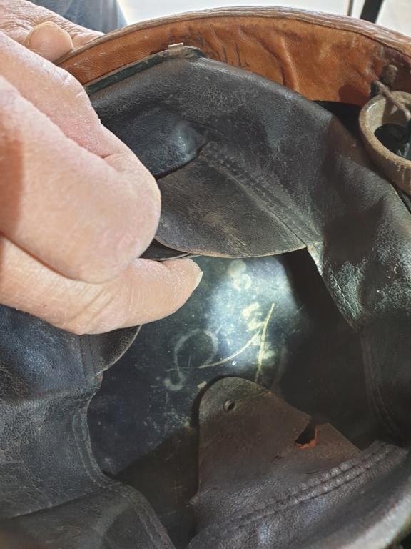 casque personnel de DCA modèle 1936 20200373
