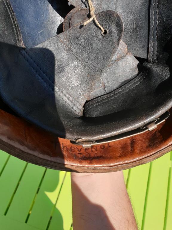 casque personnel de DCA modèle 1936 20200374