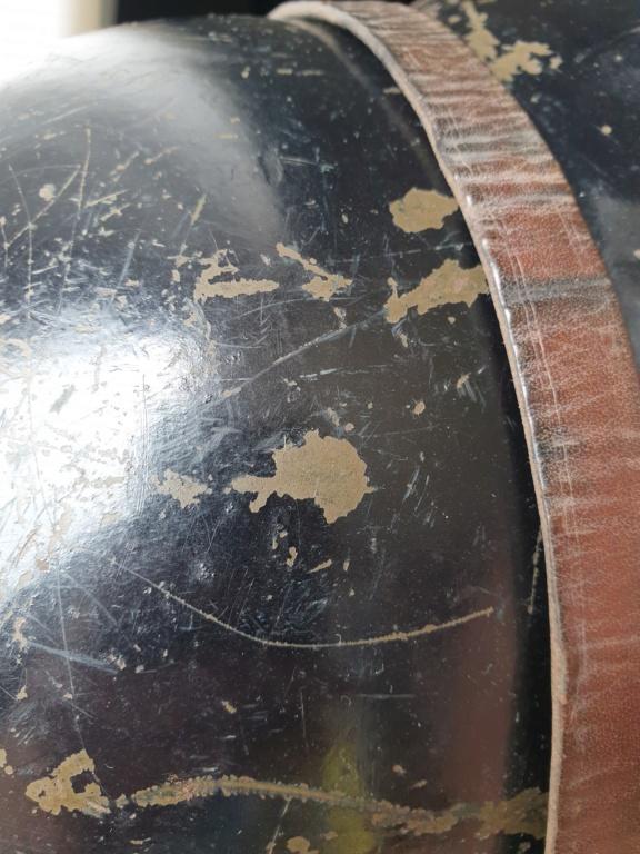 casque personnel de DCA modèle 1936 20200382