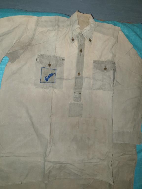 chemise modèle 1935 20200410